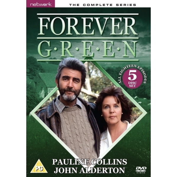 Forever Green - The Complete Series DVD