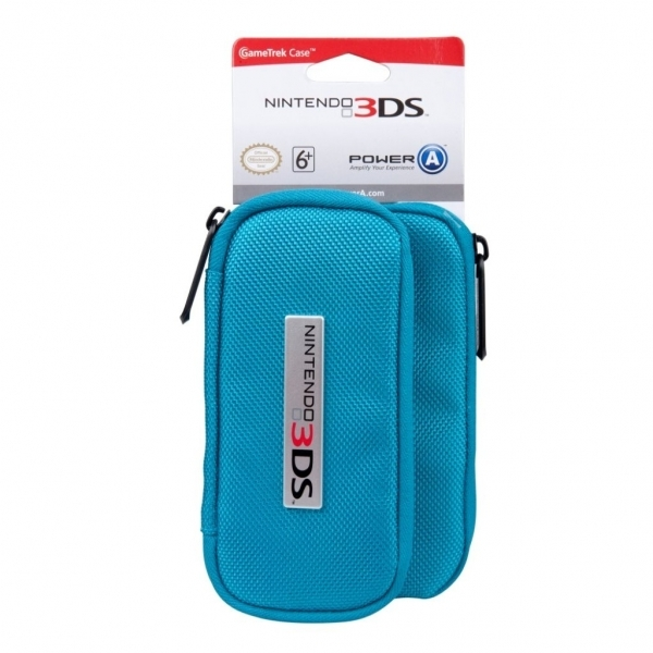 Nintendo Licensed Gametrek Case Blue 3DS - Image 2