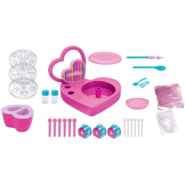 Mini Delices 4 in 1 Chocolate Workshop Playset