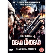 The Dead Undead DVD