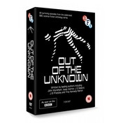 Out of the Unknown - 7 Disc Collection DVD