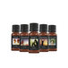 Mystic Moments Mental Wellbeing Essential Oils Blend Gift Pack - Image 2