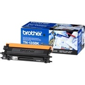 Brother TN-135BK Toner black, 5K pages