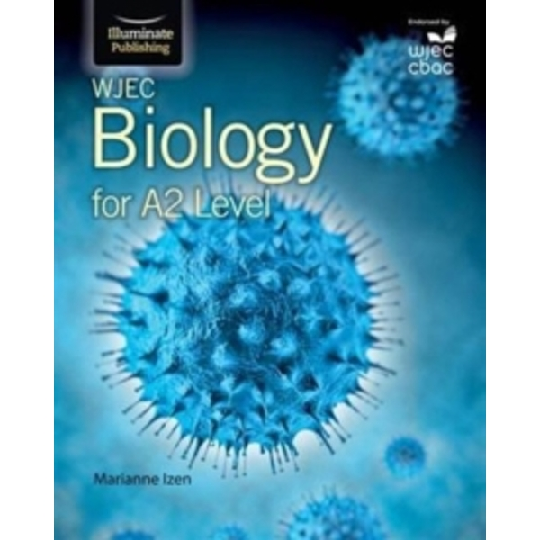 WJEC Biology for A2 : Student Book