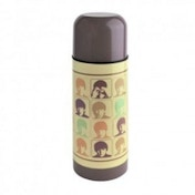 The Beatles Hard Days Night-Colours Vacuum Flask