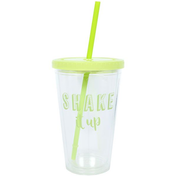 Shake it Up Drinking Cup Pack Of 4