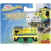 Thomas & Friends Adventures Racing Raul Train