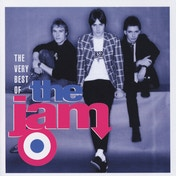 The Very Best Of The Jam (Digitally Remastered) CD