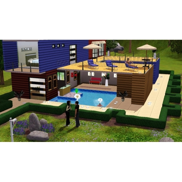 The Sims 3 Game PS3 - Image 6