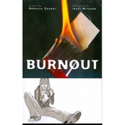 Burnout (Minx Graphic Novels) Paperback