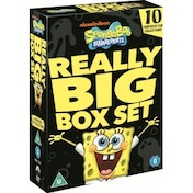 SpongeBob SquarePants - Really Big Collection DVD