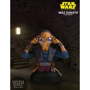 Maz Kanata (Star Wars Episode VII) Bust