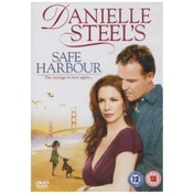 Danielle Steel Safe Harbour DVD