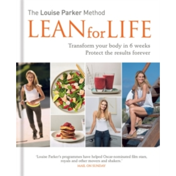The Louise Parker Method : Lean for Life