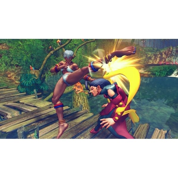 Ultra Street Fighter IV PS3 Game - Image 6