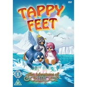 Tappy Feet: The Adventures of Scamper DVD