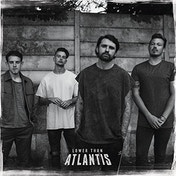 Lower Than Atlantis - Safe In Sound Vinyl