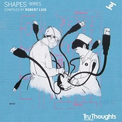 Various Artists - Shapes: Wires Vinyl