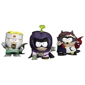 Figurine Bundle (South Park The Fractured But Whole) Ubicollectibles 3