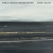 Public Service Broadcasting - Every Valley Vinyl