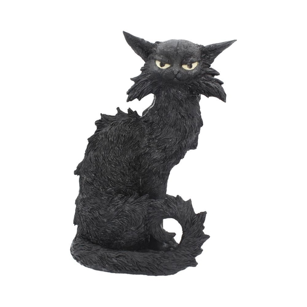 Salem Cat Figure