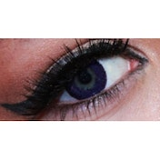 Violet 1 Month Coloured Contact Lenses (MesmerEyez Illusionz)