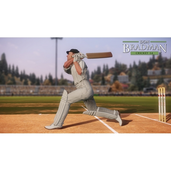 Don Bradman Cricket 14 Xbox 360 Game - Image 2