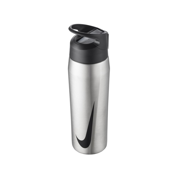 Nike Stainless Steel Hypercharge 24oz Bottle Steel