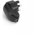 Griffin GC42507 2.1A (10W) Universal USB Wall Charger (Black)