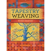 Tapestry Weaving by Kirsten Glasbrook (Paperback, 2015)