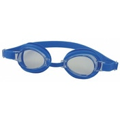 SwimTech Aqua Junior Goggles Blue