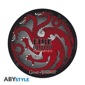 Game Of Thrones - Targaryen Mouse Mat