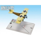Wings of Glory Sabeditsch Aviatik D.I