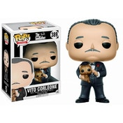 Vito Corleone (The Godfather) Funko Pop! Vinyl Figure