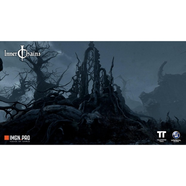 Inner Chains PC Game - Image 5