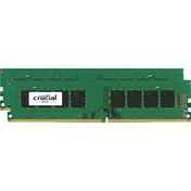 Crucial 8GB Kit (4GBx2) DDR4 CT2K4G4DFS824A