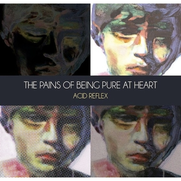 The Pains Of Being Pure At Heart - Acid Reflex Vinyl