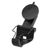 Sony Game Control Mount Compatible with Smartphones and Tablets (Screen Size 4- 8inch) Black