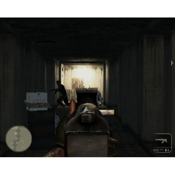 Chernobyl Terrorist Attack PC Game - Image 5