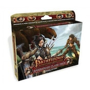 Pathfinder Adventure Card Game Barbarian Class Deck