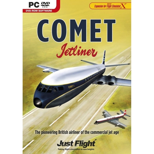 Comet Professional Game PC