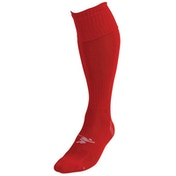 Precision Plain Pro Football Socks Junior