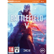 Battlefield V PC Game (pre-order bonuses)