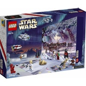 Lego Star Wars Advent Calendar 2020 (75279)
