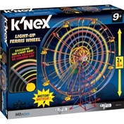 K'Nex Light-Up Ferris Wheel