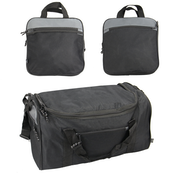 36.5L Foldable Duffle Bag | M&W