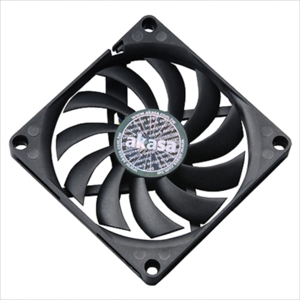 Akasa AK-FN076 computer cooling component Computer case Fan