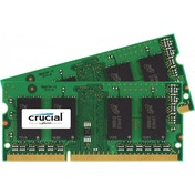 Crucial CT2KIT25664BF160B 4GB kit (2GB x 2) DDR3 PC3-12800 NON-ECC