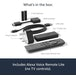 Introducing Fire TV Stick Lite with Alexa Voice Remote Lite (no TV controls) HD streaming device 2020 release UK Plug - Image 2