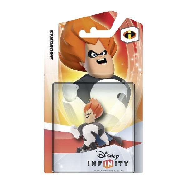 Disney Infinity 1 0 Syndrome The Incredibles Character Figure Shop4megastore Com